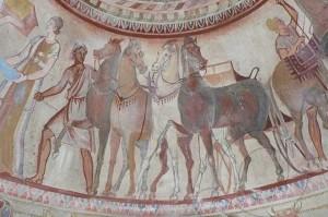 Trakiiska grobnica