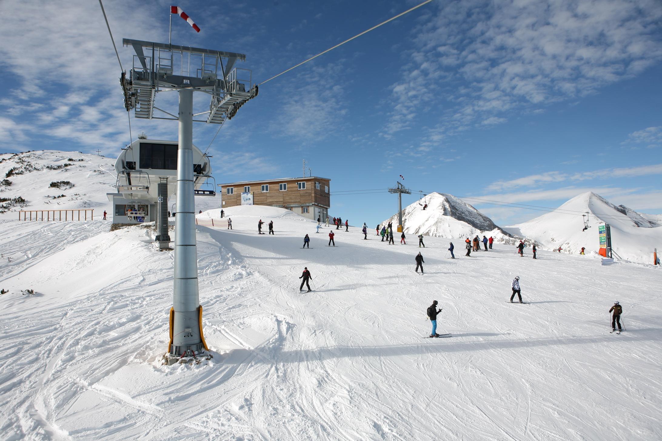 bansko-ski
